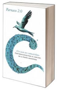 PARNASO 2.0. Antología de poesía aragonesa del S XXI.