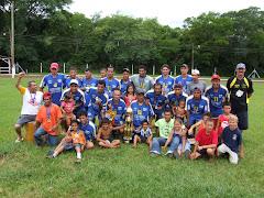 Seleção CMD Cerro Largo-Futebol Campo