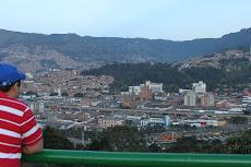 Colômbia - Medellin