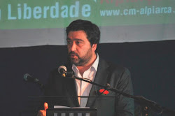 DISCURSO INTEGRAL DE MRIO PEREIRA