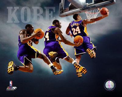 Imagenes de Kobe Bryant