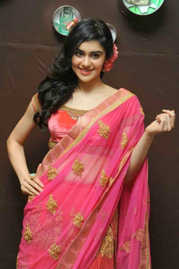 Adah Sharma at GR8! Women Awards 2014