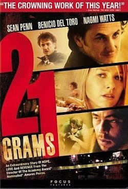 Những Mảnh Đời Bất Hạnh - 21 Grams (2003) Poster