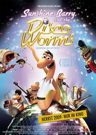 Sunshine Barry & the Disco Worms 2008 Hindi Dubbed Movie Watch Online