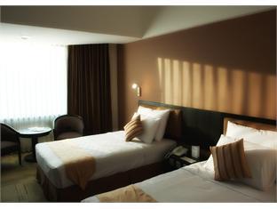 Harga kamar hotel horison bandung for Dekor kamar hotel di bandung