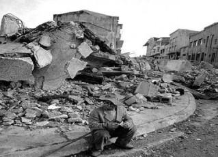 7 Bencana Gempa Terkuat Dan Terdahsyat Di Dunia