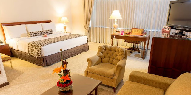 Sercotel Tequendama hotel