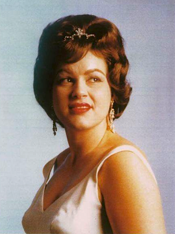 9th Annual Patsy Cline Birthday Show @ Lula Lounge, September 4