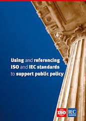 Utilizando e referenciando Normas internacionais IEC e ISO como base de regulamentos públicos