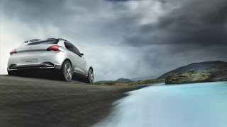 Peugeot HX1