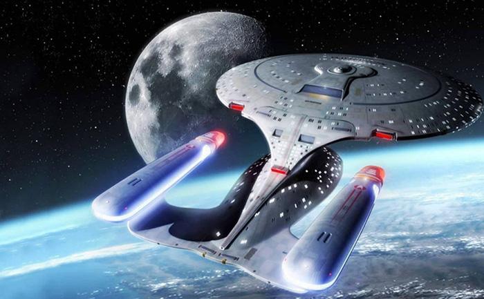 «Звездный путь 3» выйдет в 2016-м?