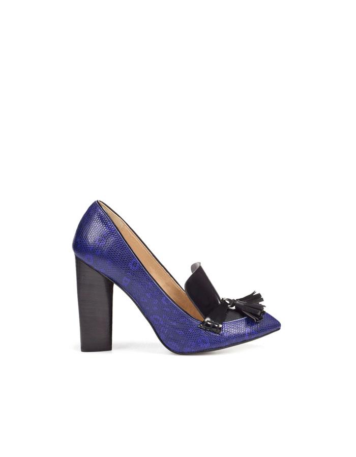 Zara Woman Shoes Fall/Winter 2011/2012
