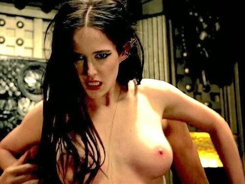 eva green nude sex scene № 44034