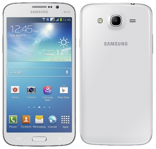Samsung Galaxy Mega 6.3 and Galaxy Mega 5.8 - Price, Features and Specifications