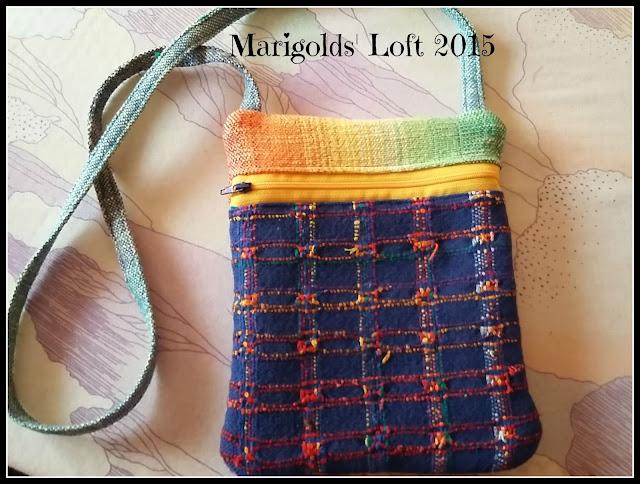 runaround bag craftsy