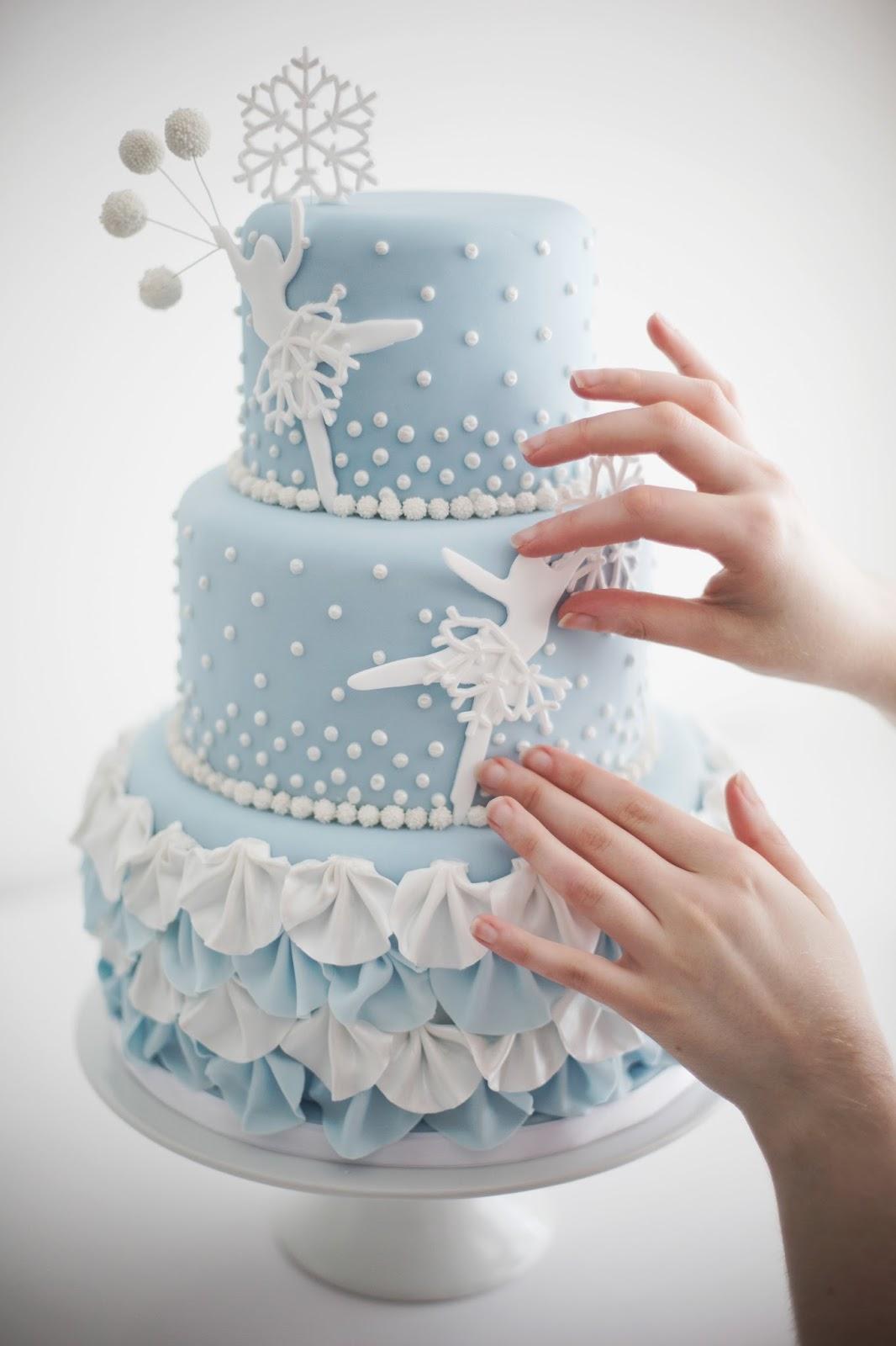 Inside Cake Ideas