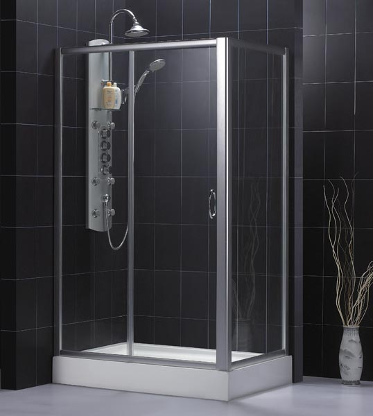 Bathroom shower home design interior - Types of showers for your home ...
