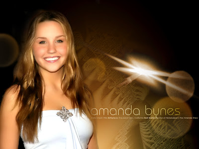 Amanda Bynes Hot Wallpaper