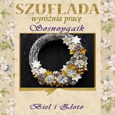 http://sosnowygaik.blogspot.com/2014/12/oszroniony-wianek-swiateczny.html