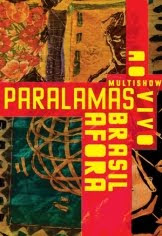 show Download Paralamas do Sucesso Multishow ( 2011 ) Brasil a Fora AVI + RMVB
