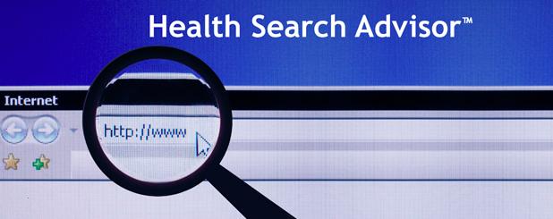Health Search Advisor