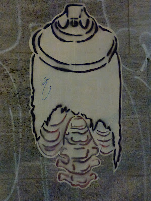 stencil, streetart, münchen