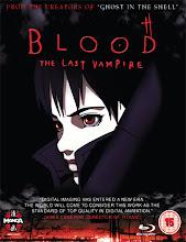 Blood: el último vampiro (2000) [Vose]