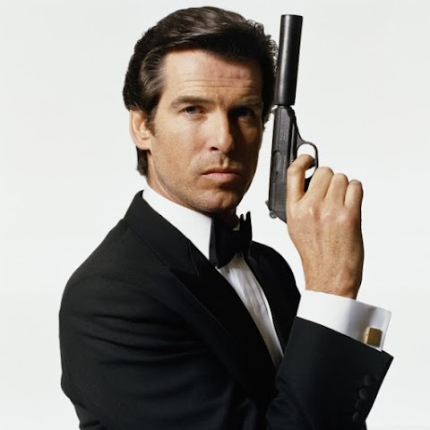 Former James Bond Pierce Brosnan Reveals How He Was  Sacked From Role
