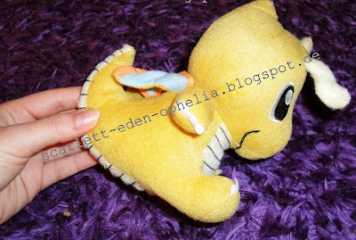 Dragonite Plush toy, pokemon, ebay