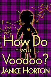 Voodoo Romance Series: Book One