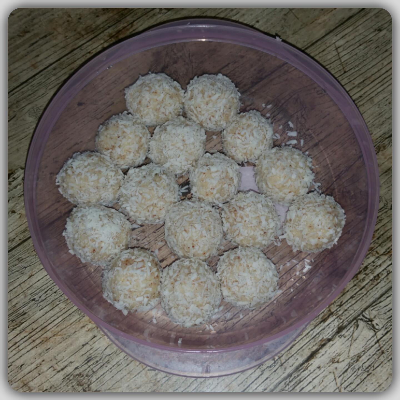 raffaello bollar recept