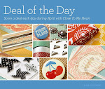 CTMH's April Campaign -- Deal of the Day!!