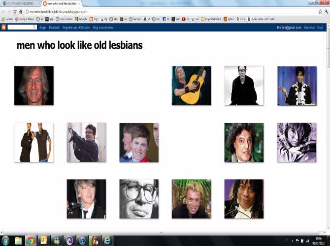 men who look like old lesbians