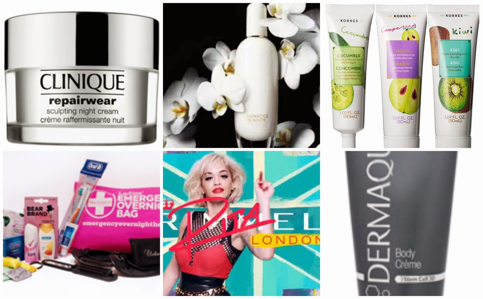 The Daily Beauty Report (03.12.14)