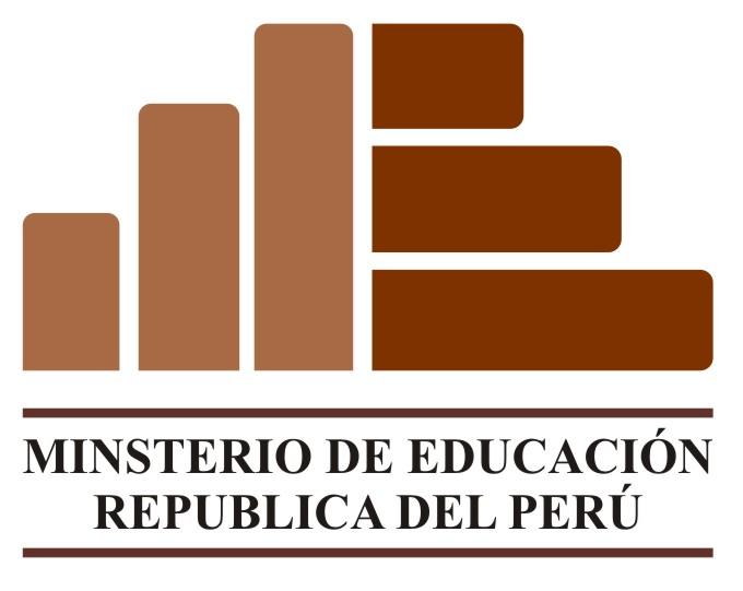 logo ministerio educacion: