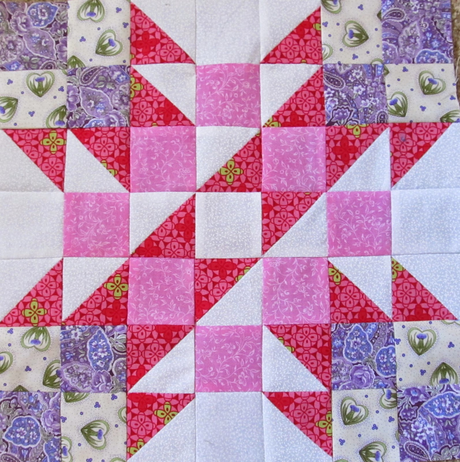 how to make a simple quilt instruction books