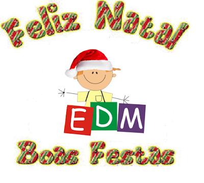 ENTÃO É NATAL.....