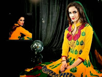 Indian Anarkali Frocks Dresses