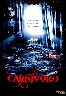 Carnívoro - DVDRip Dual Áudio