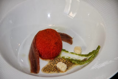 Tomate Penjar de Ramses. Blog Esteban Capdevila