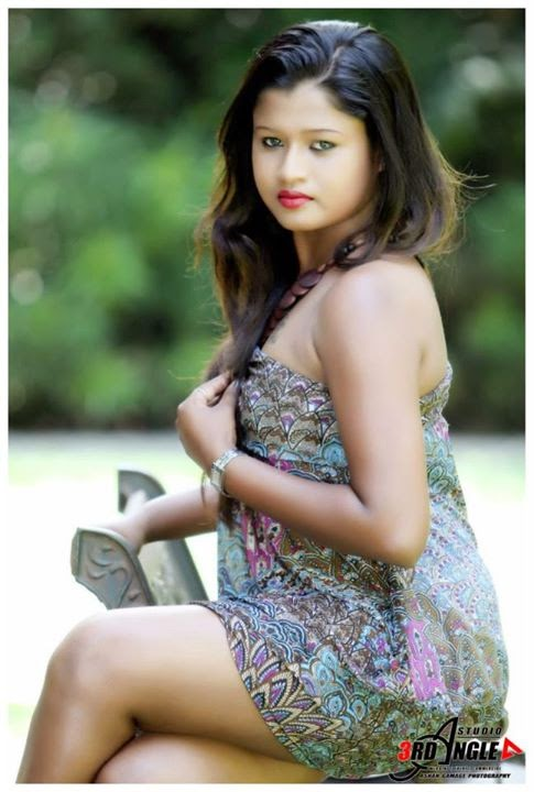 Sri Lanka Fashion and Model - Udeni Attanayake - Srilankan Actress ...