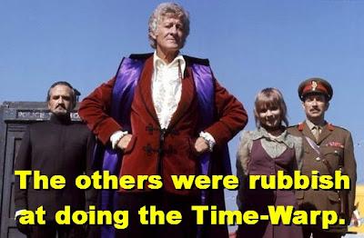 Doctor Who (season 8) - Wikipedia