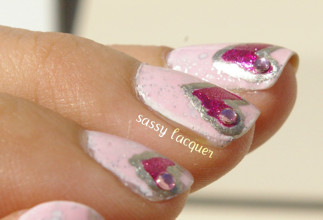 Sassy Nails And Spa Dublin Ca Kids Birthday