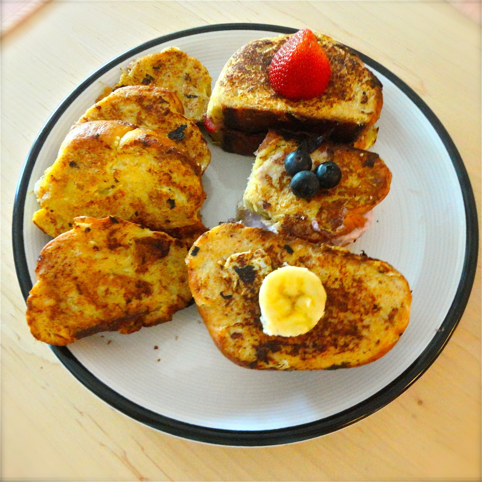 Challah French Toast Is The Best Kind Of French Toast In My Opinion And I  Thought It Would Be Perfect For Breakfast Over Memorial Day Weekend