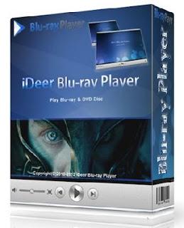تحميل برنامج iDeer Blu-ray Player لتشغيل افلام البلو راي مجانا