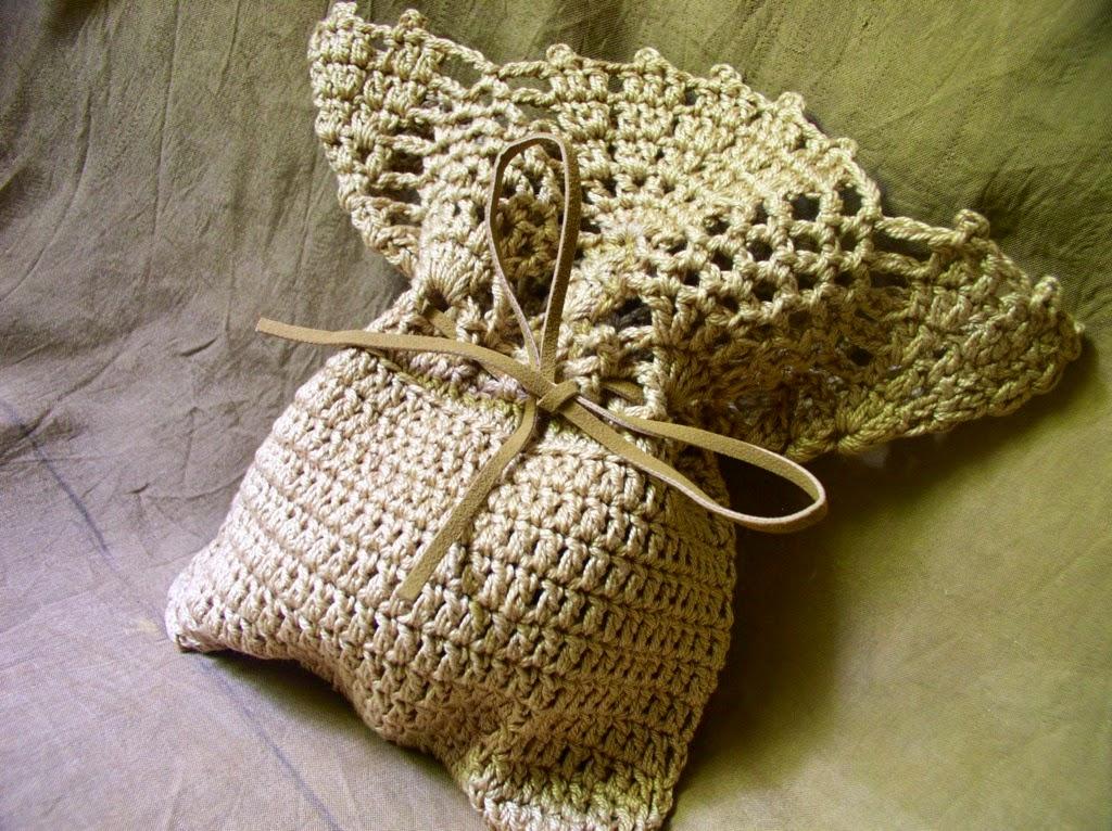Crochetology by fatima a simple pineapple top bag - Bolsos tejidos a crochet ...