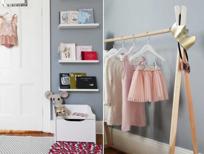 toddler room Styling & Photography by Catherine Wilson