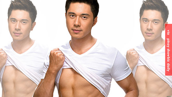 Paulo Avelino joins the cast of On The Wings of Love