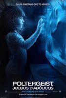 Poltergeist (Juegos Diabólicos) (2015) [Latino] [Cam]