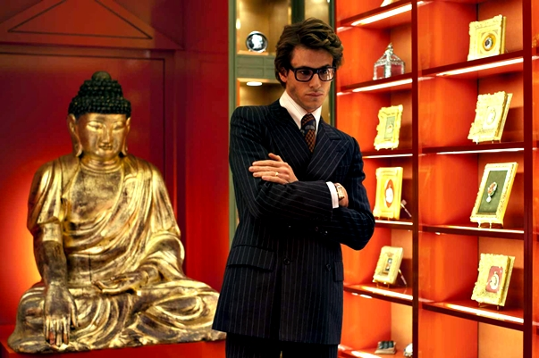 Saint Laurent, de Bertrand Bonello